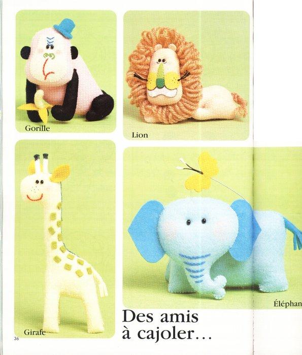Крошечные куколки. Книга с выкройками 62120668_42