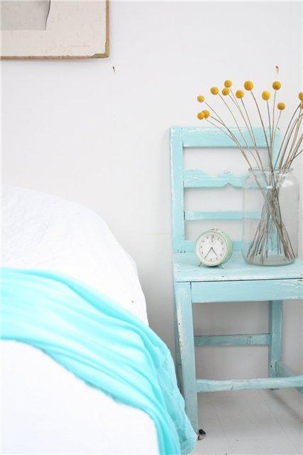 Голубой,бирюзовый,синий в декоре 62957145_84357e9cb1de