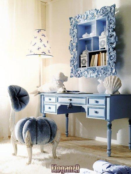 Голубой,бирюзовый,синий в декоре 62958497_56291307_1268280306_img125266