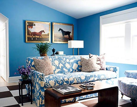 Голубой,бирюзовый,синий в декоре 63012060_COTTAGE_HOME_10