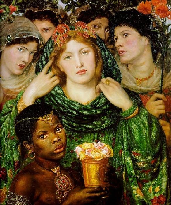 Dante Gabriel Rossetti 49586381_411