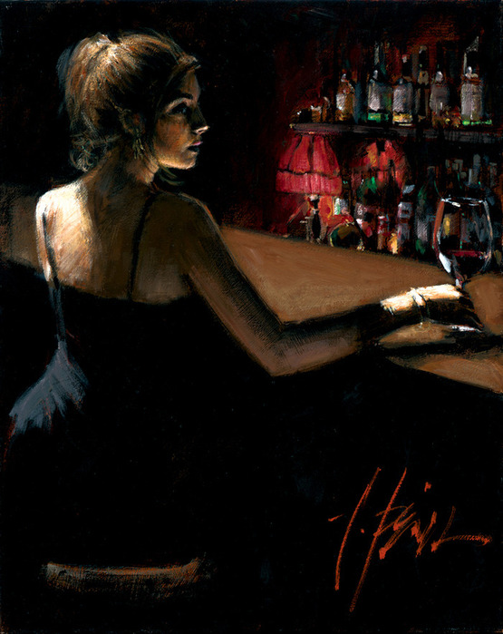 Fabian Perez 63822425_1284065304_14_Luciana_at_The_Bar