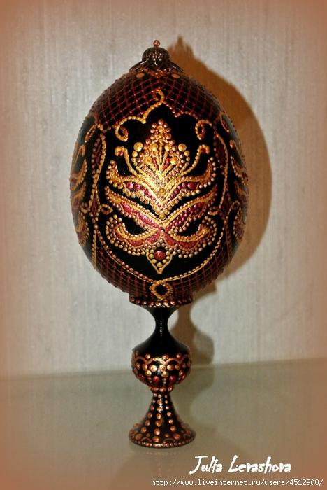 Идеи Декора яиц к Пасхе 111375652_RRSSRSRRR1