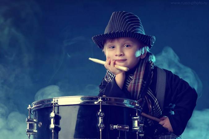 Маленький барабанщик Леня Шиловский 116371476_RYORyoRRRSRRyoRb92d39e3