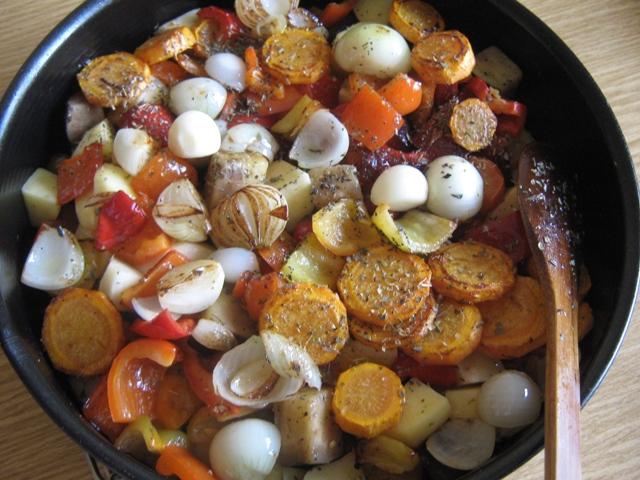 Овощные блюда 65369633_IMG_5142