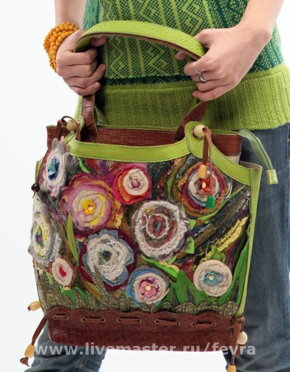 "сумочки из ""Ярмарки мастеров"" 69695981_60f588468"