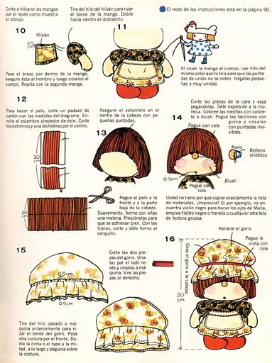 Текстильные куколки. 71304845_03__4_Hermanos_de_un_Solo_Patron
