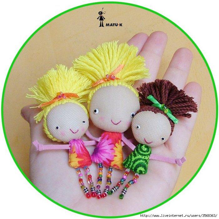 Куклята-броши 71482252_tuki_mami_y_peques