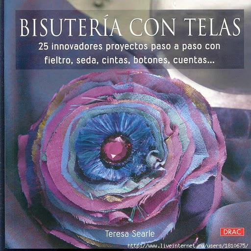 Мастер - классы 74028562_0_Bisuteria_Con_Telas