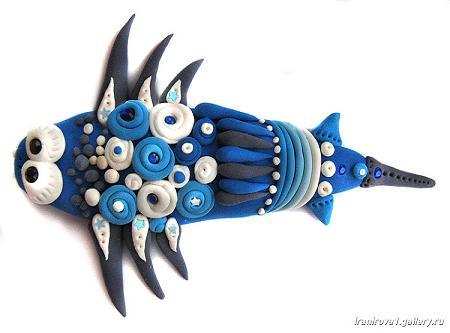 Расписные рыбы 74515310_9331510870593m750x740