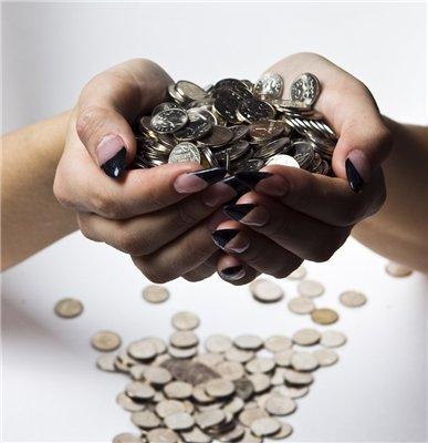 Талисман 12 монет 74717994_0966d41bc0d9