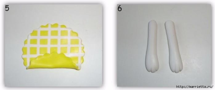 Лепка пасхального кролика из полимерной глины (3) (700x294, 88Kb)