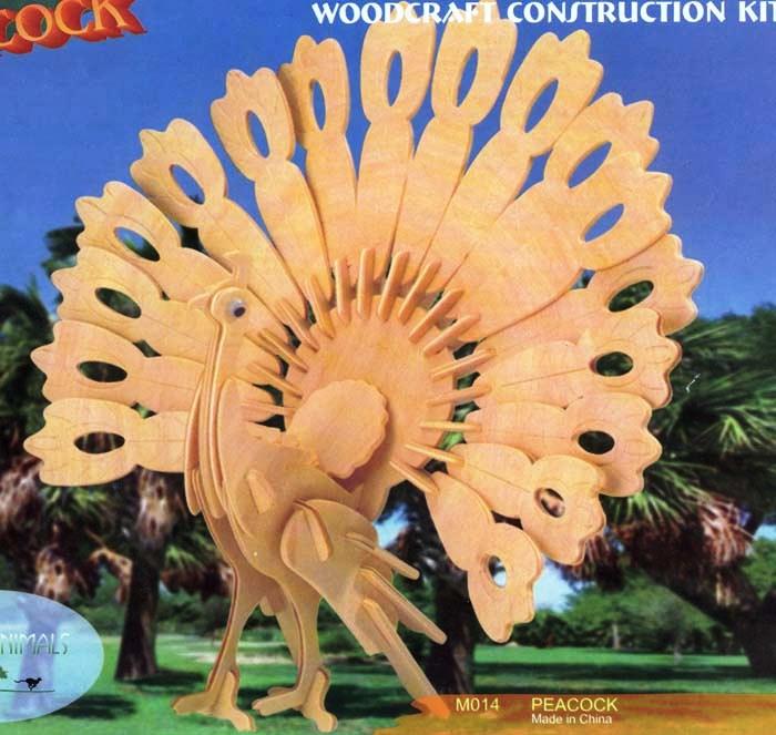 Мастер - классы 78122956_peacock