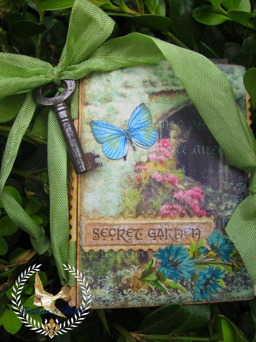 Восхитительные скрап работы 79193374_Secret_Garden_image_2376