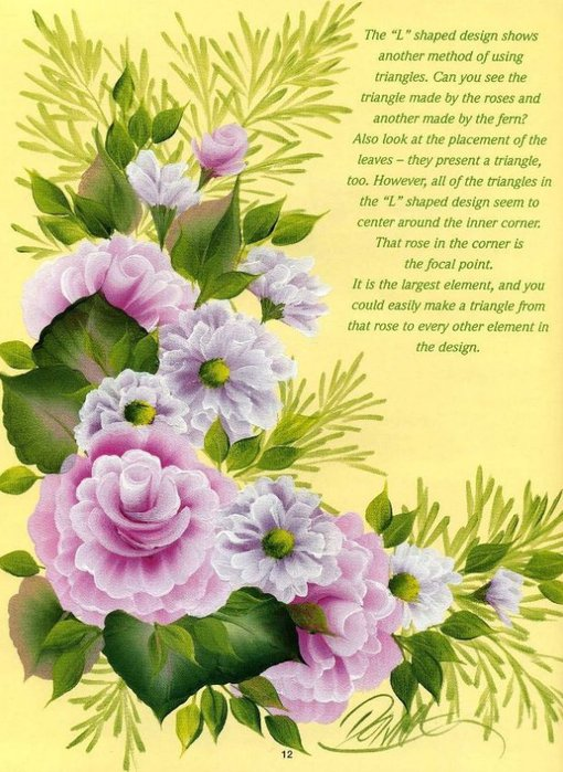 Floral Bouquets.  Цветочные букеты. 79362574_one_str__9_