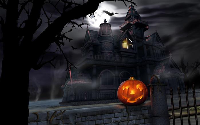 Идеи для Хэллоуина    79464636_large_This_Is_Halloween9