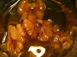 Композиция мёд с грецким орехом 80779138___