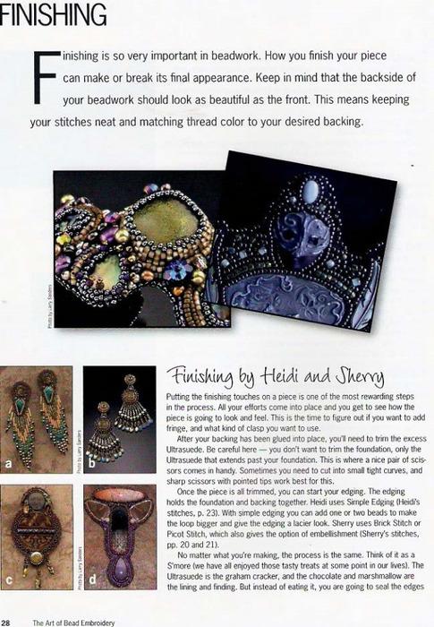 Потрясающая бижутерия своими руками - книга 81890602_028
