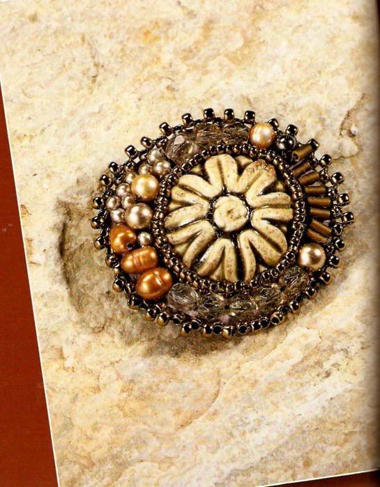 Потрясающая бижутерия своими руками - книга 81890638_049