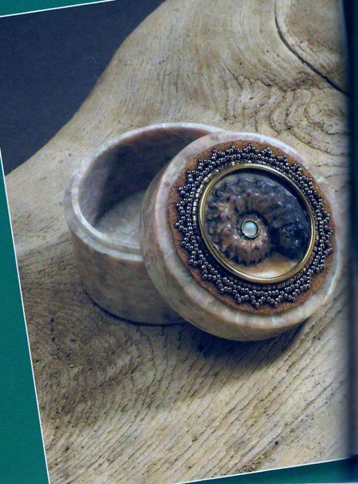 Потрясающая бижутерия своими руками - книга 81890676_072