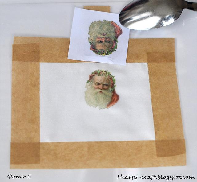 Как перевести изображение на ткань с помощью растворителя 82020004_6217138296_322a8a21b2_z