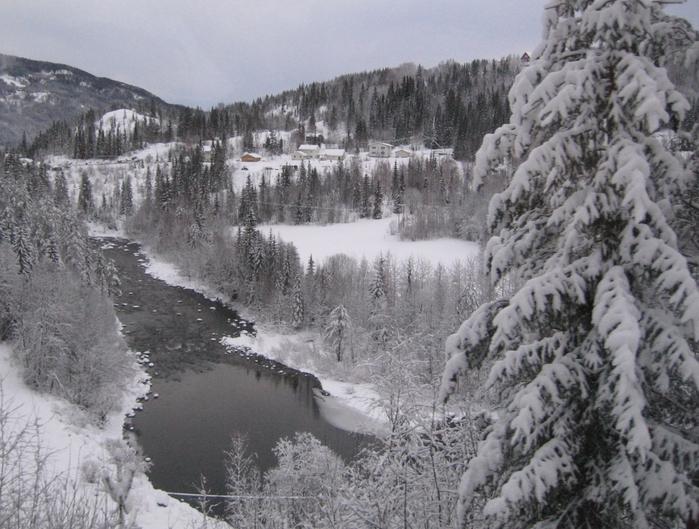 Роскошные пейзажи Норвегии - Страница 7 82529628_3649705_Norge_zima2012_077