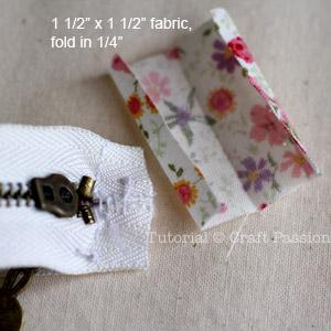 Подарочный кошелёчек для колечка (шитьё). 82608260_4