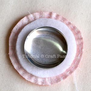 Подарочный кошелёчек для колечка (шитьё). 82608268_12
