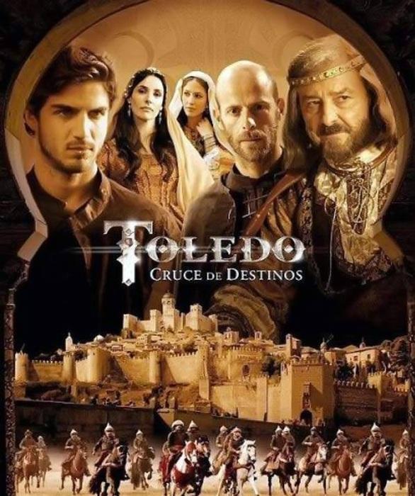 Толедо: Перекрёсток Судеб / Toledo: Cruce de Destinos 82724428_71613363