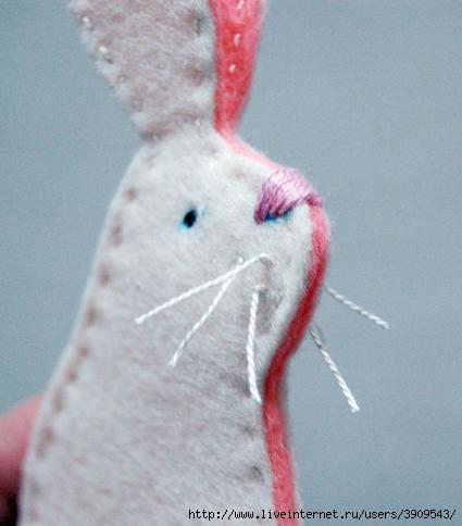 Сувениры к Пасхе - Страница 2 84713912_BunnyPuppetswhiskers3