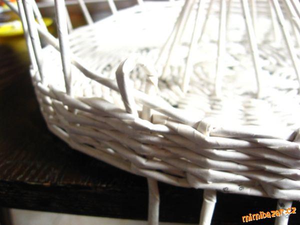Яйца и другие плетенки из газет 85784478_large_p45242