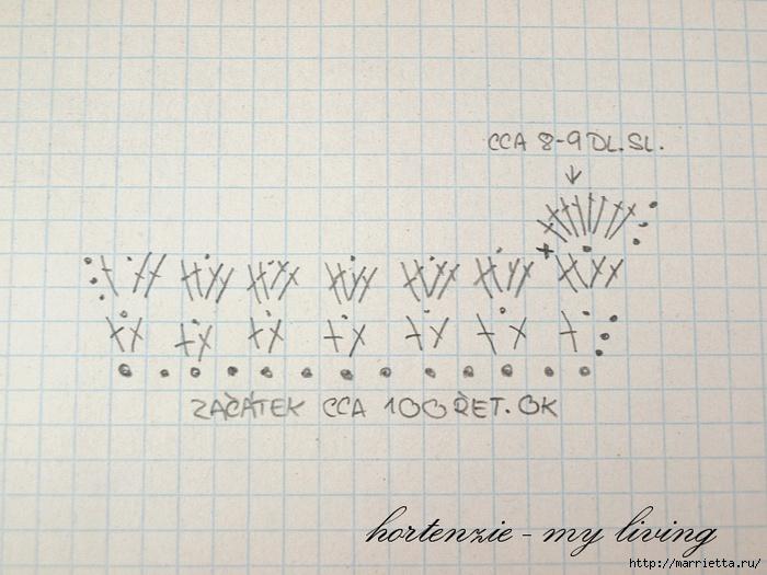 Винтажное вязание крючком. Много винтажных идей со схемами 87224552_P6211265