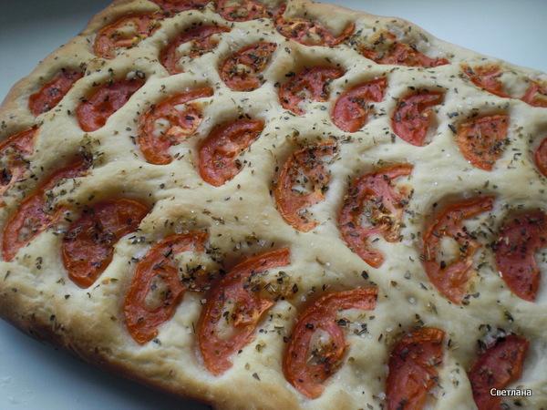 Итальянская кухня 88117254_4131733_CIMG0016