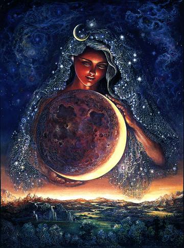 Лунные Богини и Боги 95227620_4711681_Selena_360