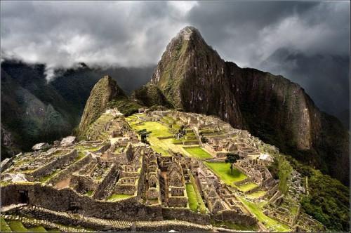 Цивилизация Майя. 95273160_32098251