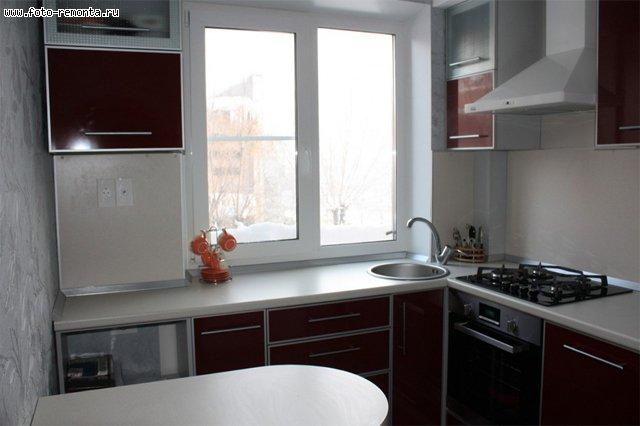 Маленькая кухня - не наказание!:) 96656274_3431305511078
