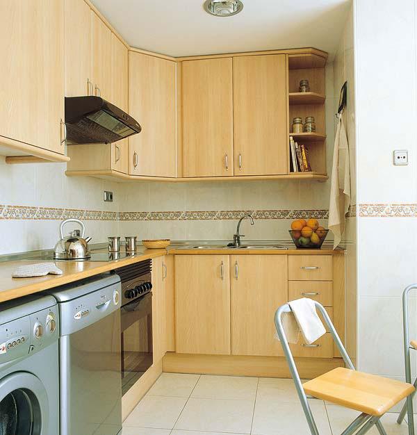 Маленькая кухня - не наказание!:) 96656280_ernonomikamalenkoikuhni