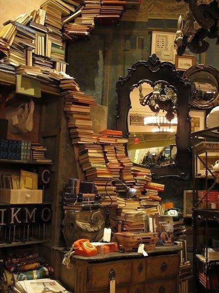 Бывают в этой жизни миги, Когда накатит благодать, И тут берутся в руки книги И начинаются читать. 96768530_large_veLMQ9NNkXY