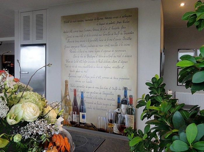 Роспись стен. Роспись-обманка от бельгийского художника VAN HOEF 97653700_5
