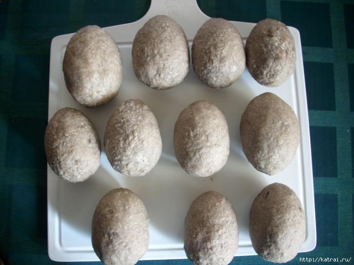 Как сделать заготовки для Пасхального яйца? 98528086_DSCI1256