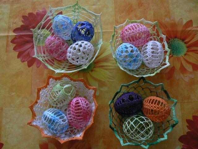 вязаные корзинки для пасхальных яиц (1) (640x480, 64Kb)