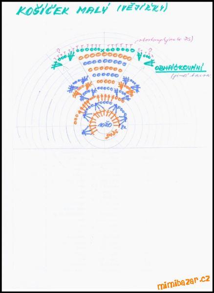 вязаные корзинки для пасхальных яиц (7) (438x600, 25Kb)
