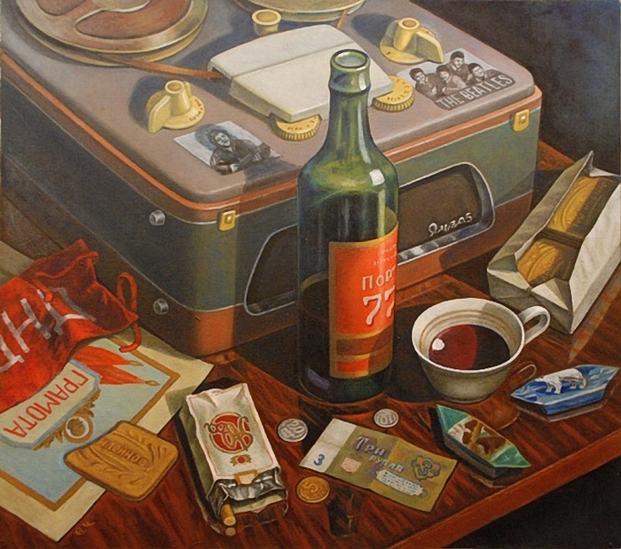 Художественная галерея 100114170_large_Aleksandr_CHursin_1ak