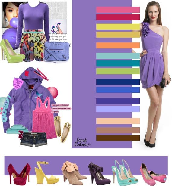 Все о выборе цвета в одежде. 100246310_1220988_original