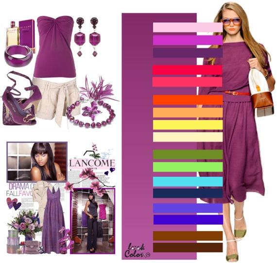 Все о выборе цвета в одежде. 100246320_1334939_original