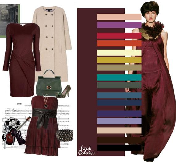 Все о выборе цвета в одежде. 100246332_62018785