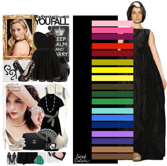 Все о выборе цвета в одежде. 100246348_93673499
