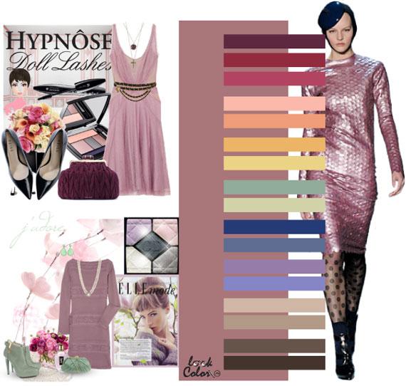 Все о выборе цвета в одежде. 100246350_468022211