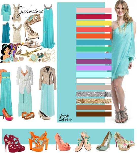 Все о выборе цвета в одежде. 100246354_cvet3