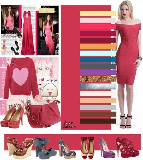 Все о выборе цвета в одежде. 100246374_LojkE4OprkI